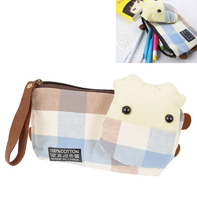 Cow Pencil Case Pencil Case Paper Bags