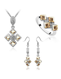 Tall Champagne
