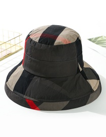 Fashion Black Barbag Big Sun Hat