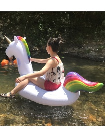 Fashion Unicorn Unicorn Floating Row Mount