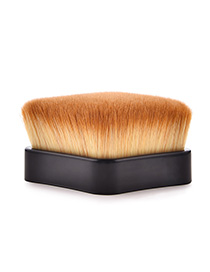 Fashion Black Washing Brush Foundation Brush