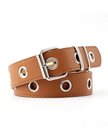 Fashion Camel (no Chain) Flow Ring Decorative Chain Belt
