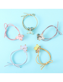 Fashion Random Color Lantern Hair Band