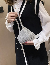 Bolso De Diamantes