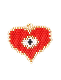 Ojos De Amor: Cuentas : Accesorios De Tejer