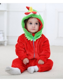 Fashion Chick Flannel Children's Jumpsuit