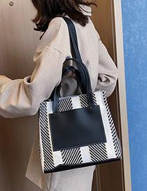 Fashion Black Shoulder Bags