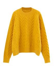 Suéter Twist