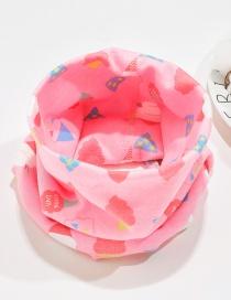 Fashion 14 # Ice Cream Pink Ice Cream Children's Collar