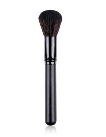 Fashion Black Single Black Loose Powder Brush