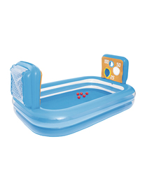 Fashion Separate Pool Inflatable Inflatable Marine Swimming Pool For Infants And Young Children