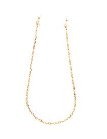 Fashion Mask Chain Alloy Thin Chain Multifunctional Glasses Chain