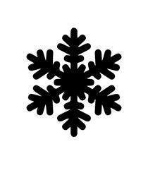 Fashion Golden Snowflake 316l Stainless Steel Christmas Elk Geometric Pendant Necklace