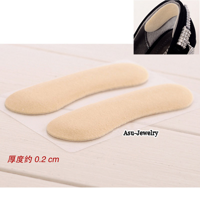 Fashion Black Color Matching Decorated Round Shape Folding Comb