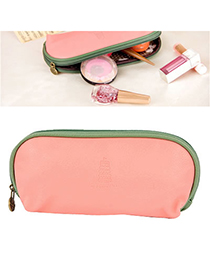 Waxing Pink Multifunction Sweet Design Pu Household goods