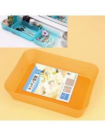 Inspiratio Color Will Be Random S Size Simple Design Pp Resin Household goods