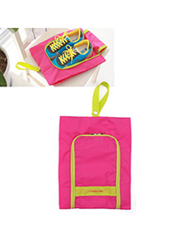 Denim Picture Color Small Size Foldable Design Nylon Household goods