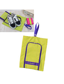 Heather Picture Color Big Size Foldable Design Nylon Household goods