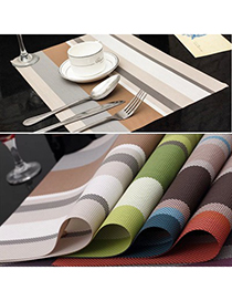 Tattoo Color Will Be Random Stripe Insulation PVC Household goods
