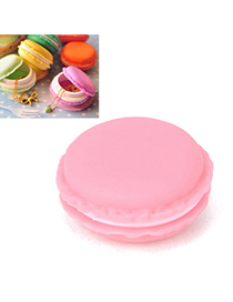Define Pink Ice Cream Shape Simple Design Pvc Other Creative Stationery