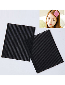 Hot Black Square Shape Seamless Post Design